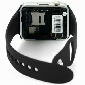 ساعت هوشمند A1 (طرح اپل)-تصویر 2