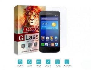 محافظ صفحه نمایش مدل نانو گلس مناسب برای گوشی موبایل هواوی y520-تصویر 3
