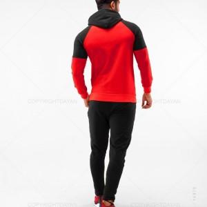 ست سویشرت و شلوار مردانه Adidas مدل 14979-تصویر 3