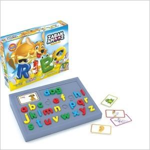 زبان آموز انگلیسی برند بازی تا برند: بازی تا