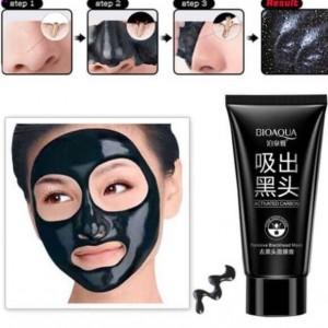بلک ماسک از بین برنده جوش های سر سیاه صورت بیواکوا-تصویر 2