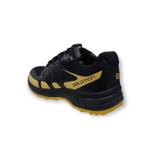 کفش کتانی اسپرت برند سالامون لژ طبی-تصویر 3