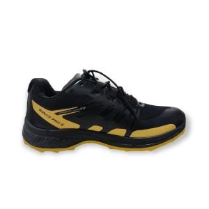 کفش کتانی اسپرت برند سالامون لژ طبی-تصویر 4