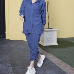 ست مانتو شلوار مدل آنیتا-تصویر 3