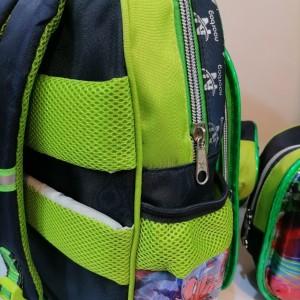 کیف سه تکه مدرسه ای پسرانه-تصویر 4
