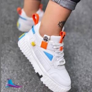 کفش کتونی دخترانه