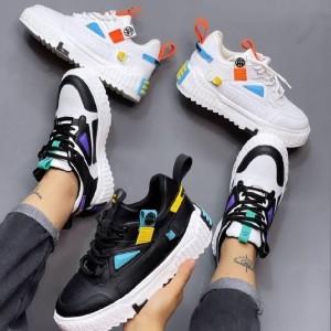 کفش کتونی دخترانه-تصویر 3