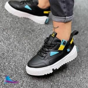 کفش کتونی دخترانه-تصویر 4