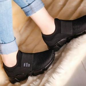 کفش کتونی دخترونه مخصوص پیاده روی-تصویر 2