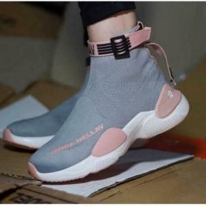 کفش بافتی مدل moda nellav-تصویر 5