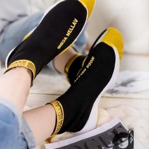کفش بافتی مدل moda nellav-تصویر 2