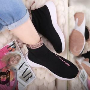 کفش بافتی مدل moda nellav-تصویر 4