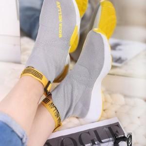 کفش بافتی مدل moda nellav-تصویر 3
