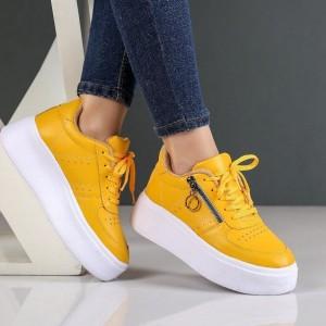 کفش کتونی دخترونه ونس لژ دار