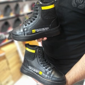 کفش کتونی ساقدار-تصویر 2