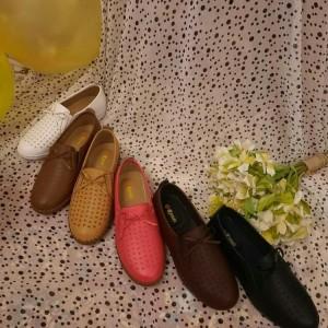 کفش طبی زنانه-تصویر 3