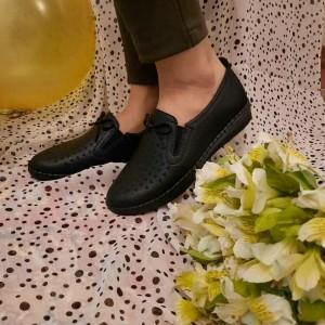 کفش طبی زنانه-تصویر 2