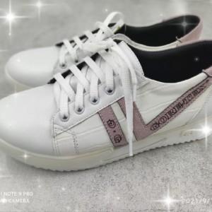 کفش کتانی اسپرت بندی-تصویر 2