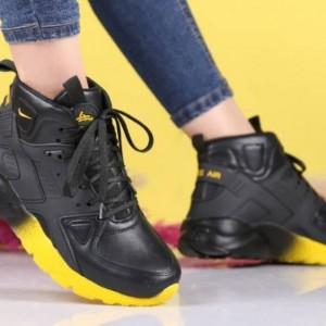 کفش کتونی زنانه-تصویر 4