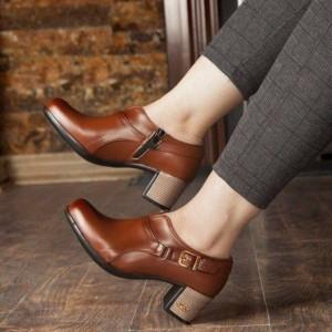 کفش اداری زنانه-تصویر 3