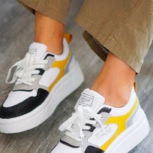 کفش کتونی زنانه بیاند اسپیک