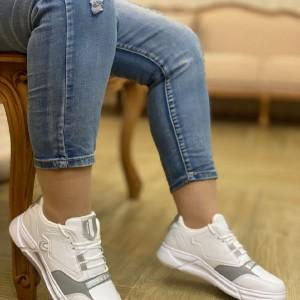 کفش کتونی زنانه کراش-تصویر 2