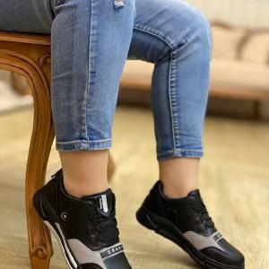 کفش کتونی زنانه کراش