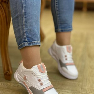 کفش کتونی زنانه کراش-تصویر 3