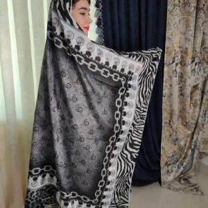 روسری نخی زنانه-تصویر 2