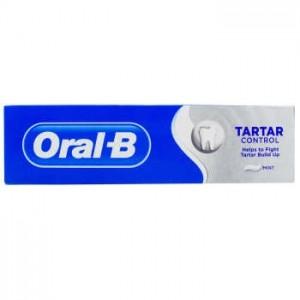 خمیردندان اورال-بی مدل Tartar