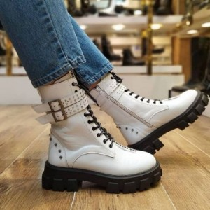 کفش بوت زیره پیوه-تصویر 3