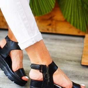 کفش صندل دخترونه لژدار