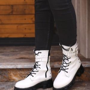 کفش بوت زیره پیوه-تصویر 2