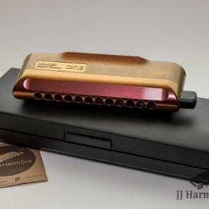 سازدهنی کروماتیک هوهنر Hohner CX-12 Jazz