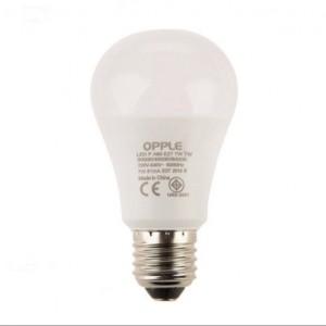 لامپ ال ای دی 7 وات 3 حالته و سه رنگ آپل