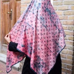 روسری نخی پاییزه-تصویر 2