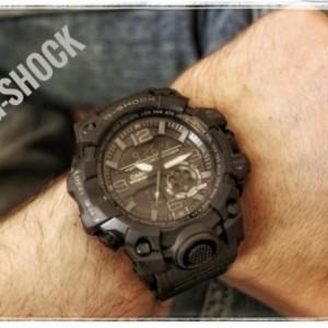 G-shock new