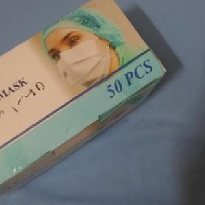 ماسک سه لایه پزشکی-تصویر 5