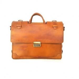 کیف چرمی ابرچرم کد ky70-تصویر 2