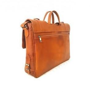 کیف چرمی ابرچرم کد ky70-تصویر 3