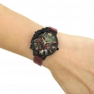 ساعت مچی عقربه ای زنانه اولیویا بورتن مدل OB16AD44-تصویر 3