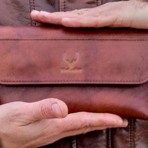 کیف مدارک دستی