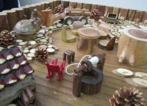 میز مبل طبیعت 2-تصویر 2