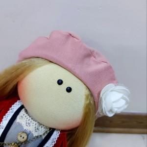 عروسک روسی طرح شهرزاد-تصویر 4