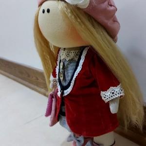 عروسک روسی طرح شهرزاد-تصویر 5