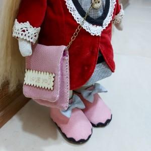 عروسک روسی طرح شهرزاد-تصویر 3
