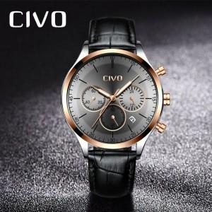 ساعت مردانه Civo new collection 2020