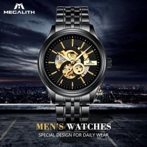 ساعت اتوماتیک مردانه MEGALITH Automatic