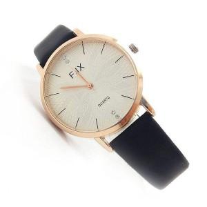 ساعت مچی عقربه ای زنانه اف جی ایکس مدل BR401-تصویر 2
