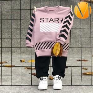 بلوز شلوار ستاره STAR-تصویر 3